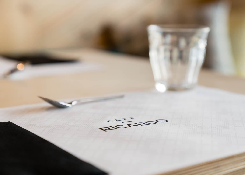 Café Ricardo